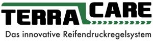 TERRACARE Reifendruckregelsystem LOGO
